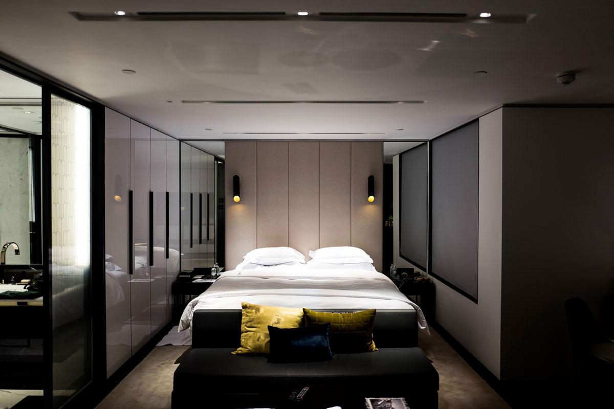 hepta global bedroom