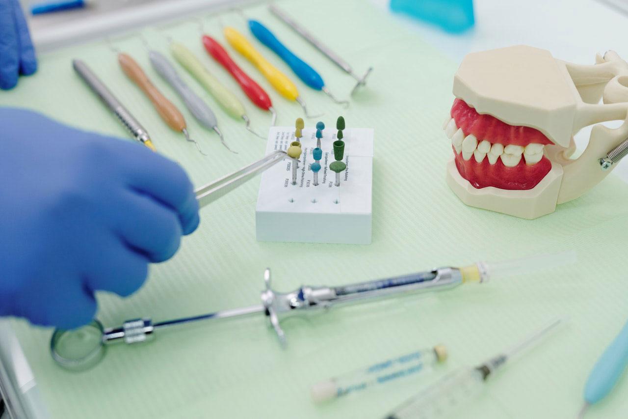 hepta global dental equipment
