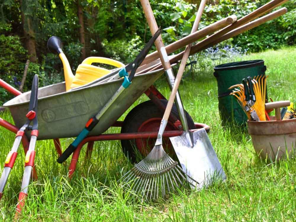 hepta global garden tools