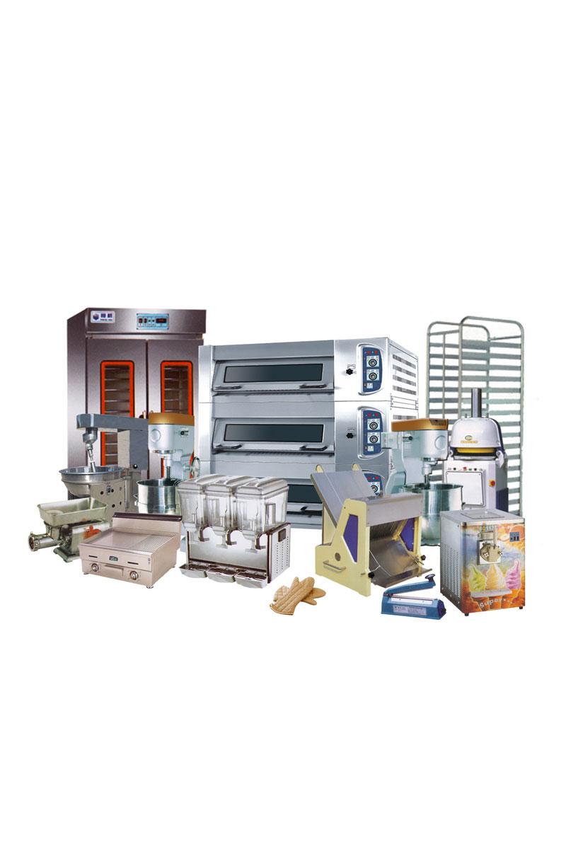 hepta global industrial kitchen