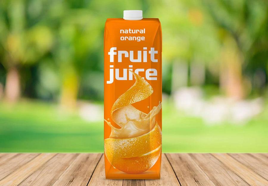 hepta global juice