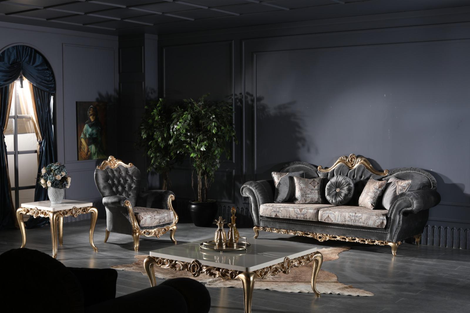 hepta global lux furniture