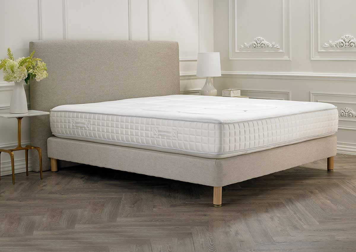 hepta global mattress