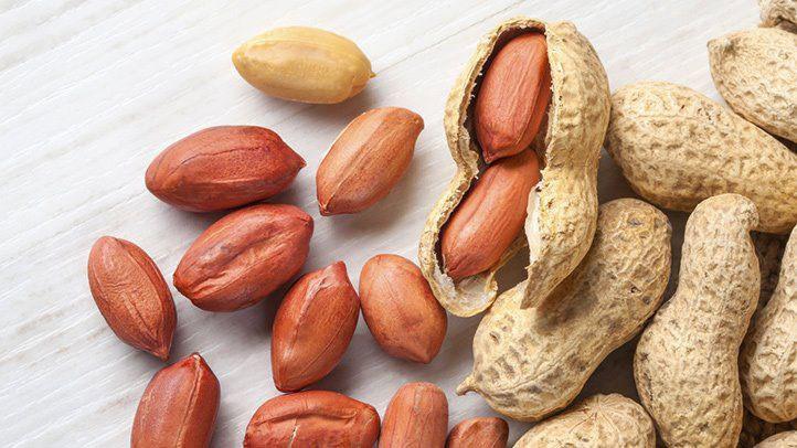 hepta global peanut
