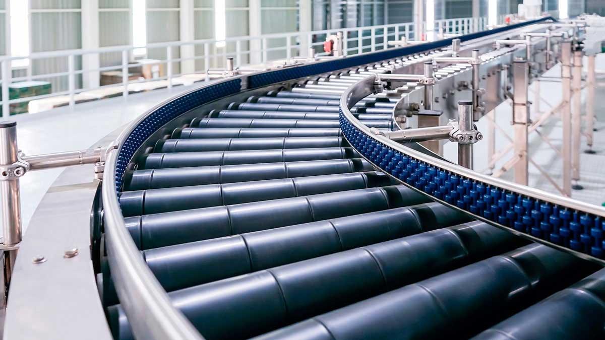 hepta global production lines