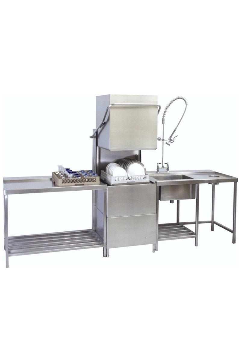 hepta global steam washer